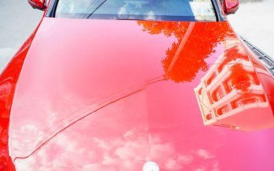 Làm rõ khái niệm phủ Ceramic cho xe ô tô