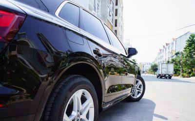 Phủ bóng Ceramic ô tô có thực sự hiệu quả?