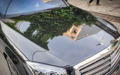 Cách đánh giá đơn vị phủ bóng cho xe ô tô uy tín