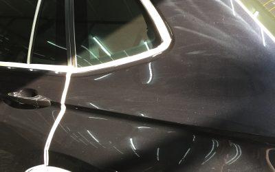 Nhận được gì khi phủ ceramic giá rẻ cho xe?